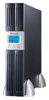 N-Power Mega-Vision 3000 ERT