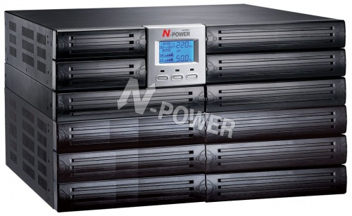 N-Power Mega-Vision 10000 ERT