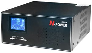 N-Power Home-Vision W 600